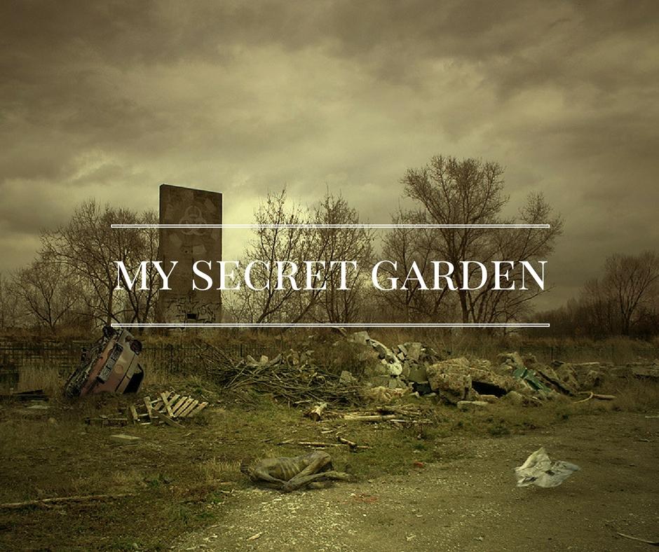 My Secret Garden: Knowing The Narcissist : HG Tudor