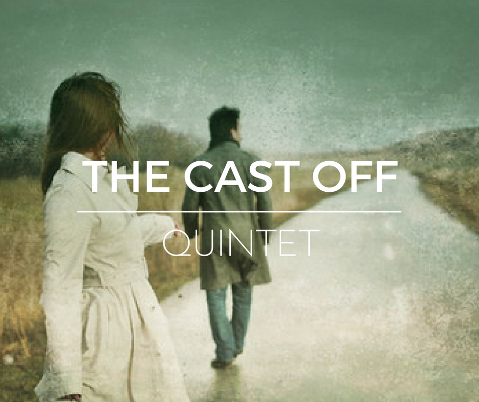 The Cast Off Quintet | Knowing the Narcissist
