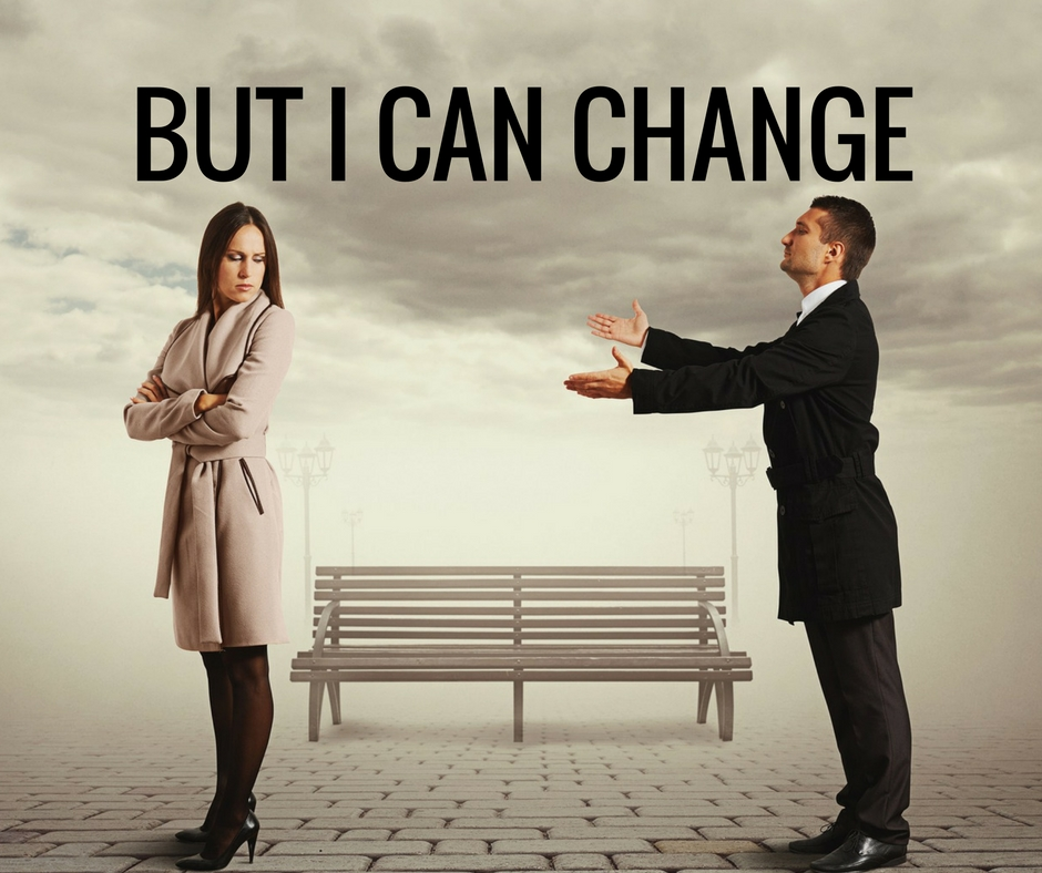 But I Can Change | Knowing the Narcissist