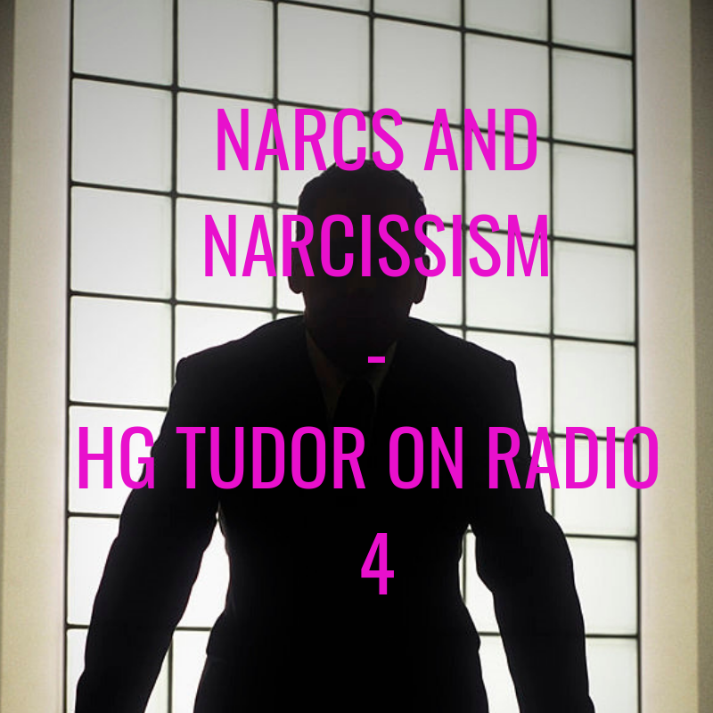 Knowing the Narcissist