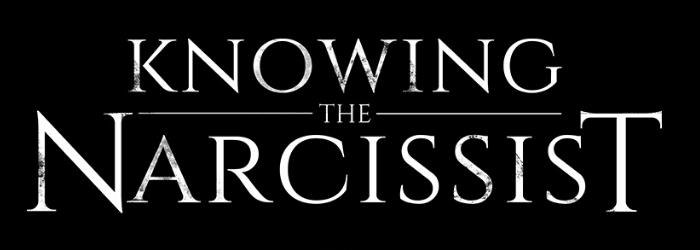 HG Tudor -  Knowing The Narcissist - The World's No.1 Resource About Narcissism